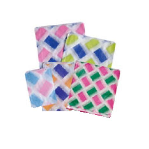 Coloured Paper Bags 120x169mm