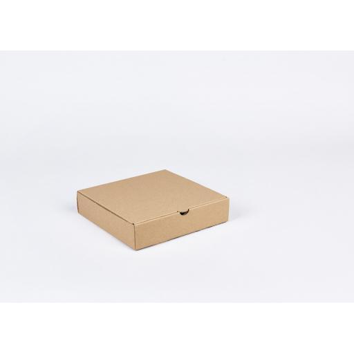 Kraft 7 Inch Pizza Box