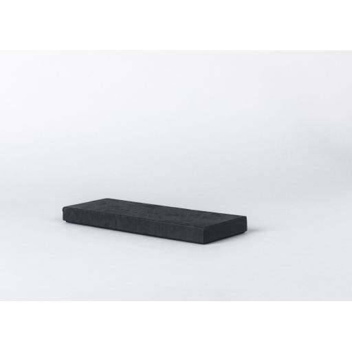 Black jewellery Box 211x65x16mm