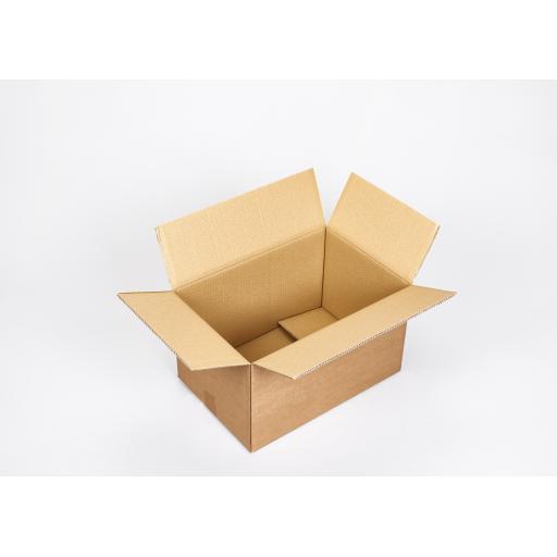 Corrugated Box (Pack of 15) 460x310x260mm