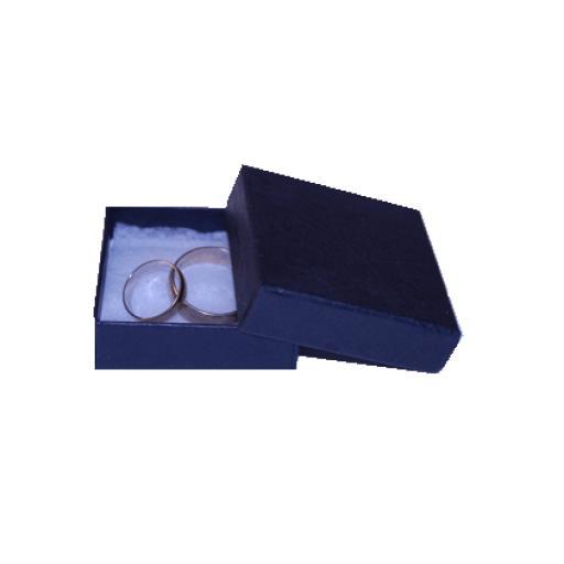 Black Jeweleryl Box 51x51x16mm
