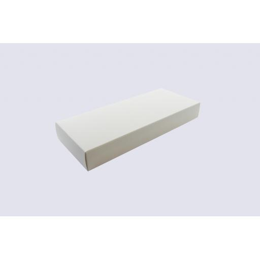 White Carton 226x95x30mm