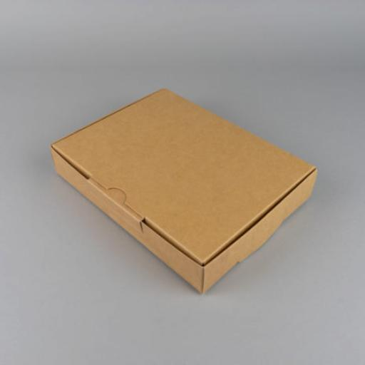 Hinged Lid Gift Boxes