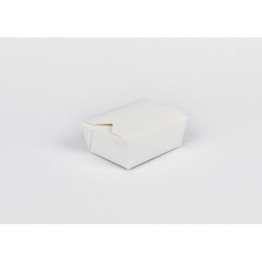 Leak Resistant Container 127x105x50mm