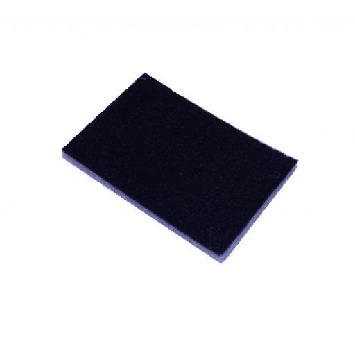 J21 Black Foam Inserts