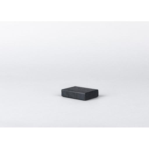 Black Jewellery Box 54x38x13mm