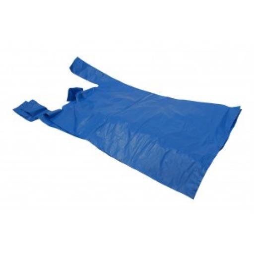 Blue Vest Carrier 285 x 360 + 120mm