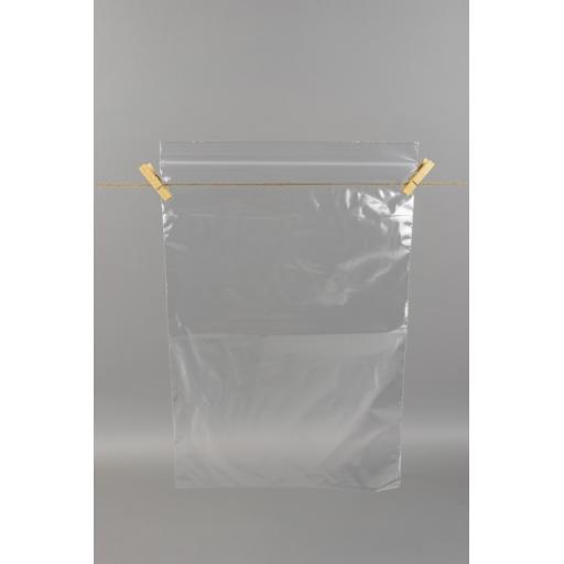 Resealable bags 226x326mm