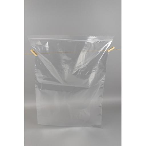 Resealable bags 381 x 508mm