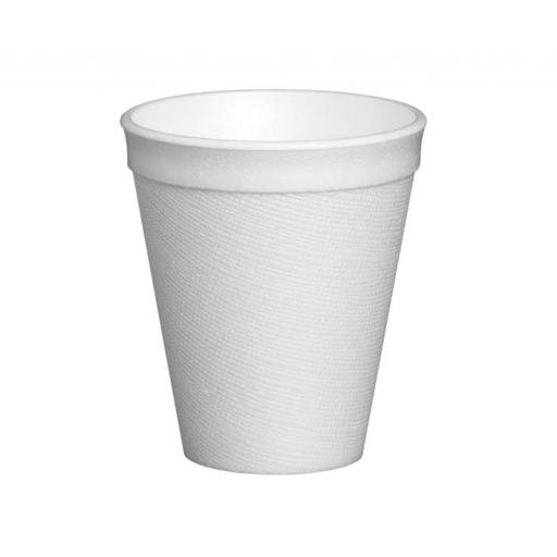 EPS 10oz Polystyrene Cup