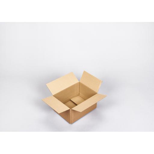Corrugated Box (Pack of 25) 300x230x150mm