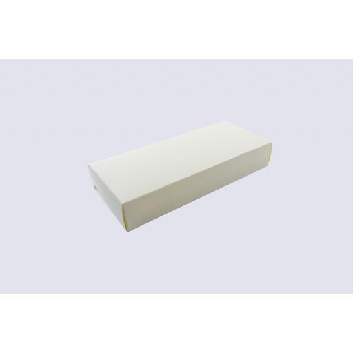 White Carton 162x70x27mm