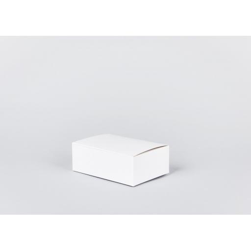 White Gift Box 154 x 108 x 53mm