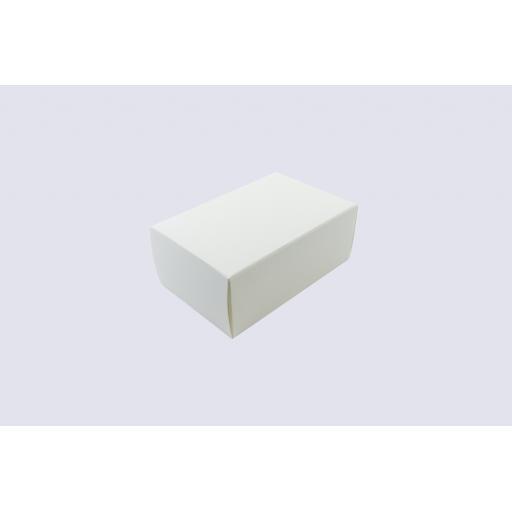 White Carton 116x75x45mm