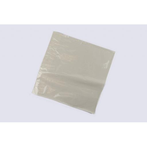 Clear Faced Bags 215x215mm