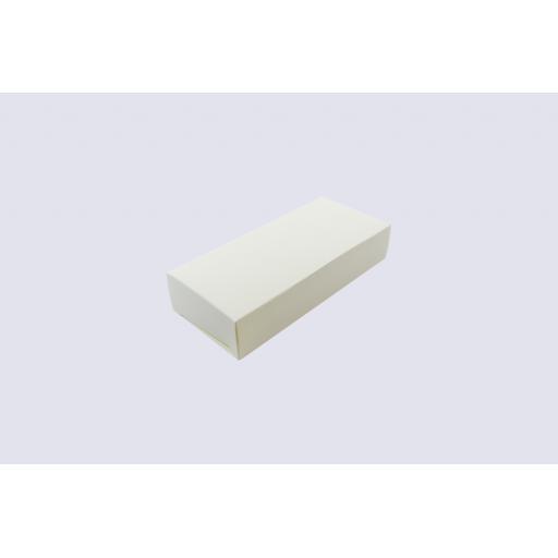White Carton 137x60x27mm
