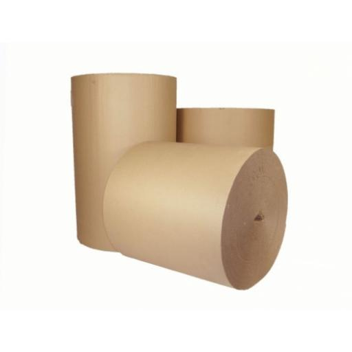 Roll Corrugated Cardboard 1200 mm x 75M