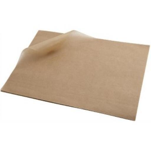 Drydon W/S Imitation Greaseproof Paper 350x450mm