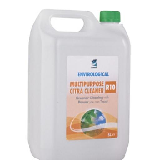 Multipurpose Cleaner Concentrate 1 x 5L Bottle