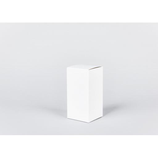 White Gift Box 150 x 74 x 74mm