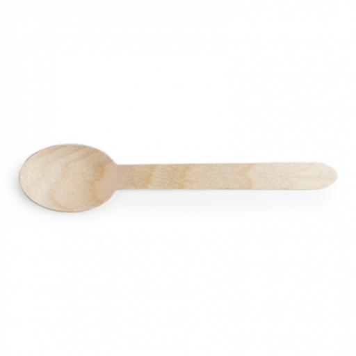 Birchwood Spoons 30mm Head Width