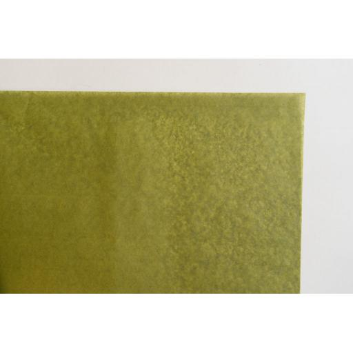 Luxury Olive Tissue Paper 500x750mm (1 pack of 80 sheets)