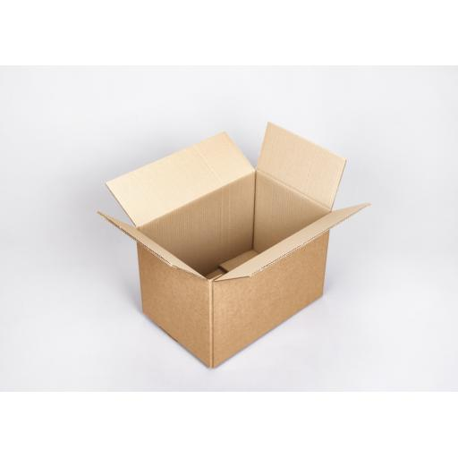 Corrugated Box (Pack of 15) 460x310x330mm