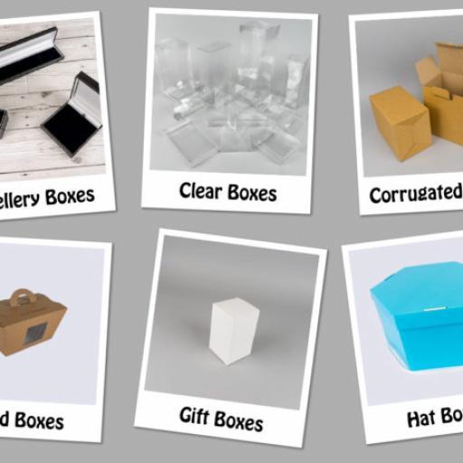 Cheap Boxes