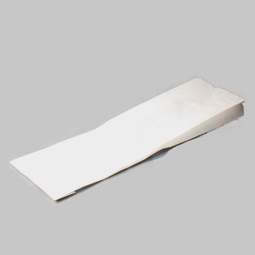 Greaseproof Paper Baguette Bag 100x150x350mm