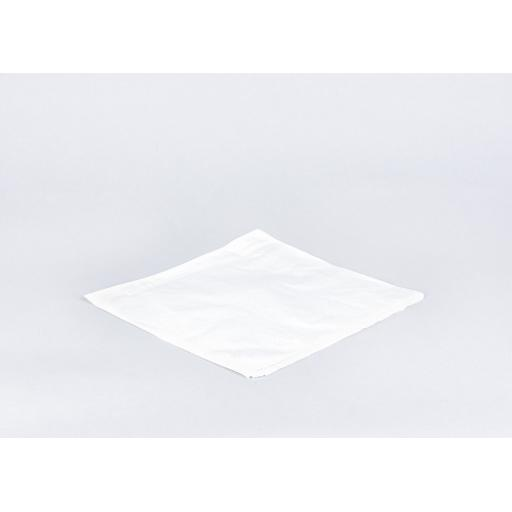 White Paper Bags 305 x 315mm, 33 gsm