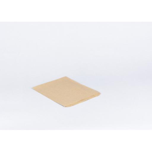 Brown Paper Bags 175 x 228mm, 37gsm