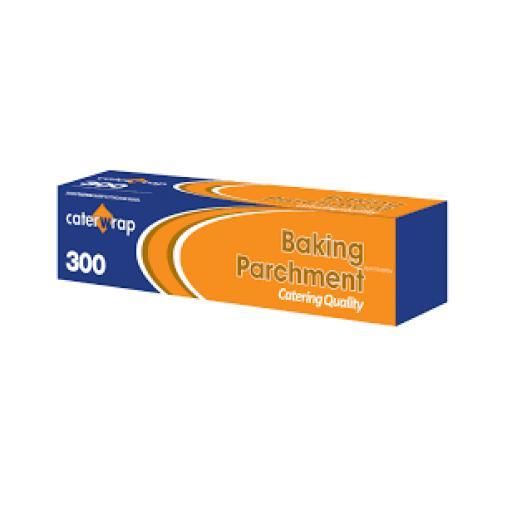 Baking Parchment 300mm x 50m