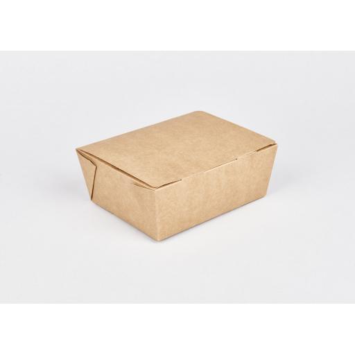 Leakproof Carton 155x130x60mm