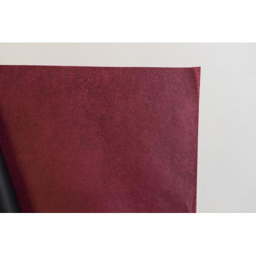 Wine Tissue Paper 500x750mm (1 pack of 80 sheets)