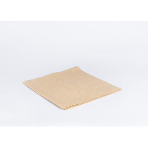 Brown Paper Bags 304 x 304mm, 37gsm