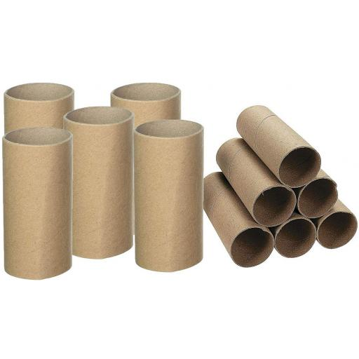 """Carboard Tube - 4 x 2"""" (100 x 50mm)"""