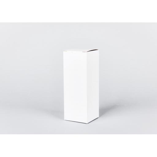 White Gift Box 203 x 76 x 76mm