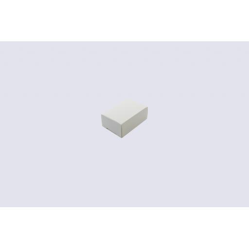 White Carton 57x38x22mm