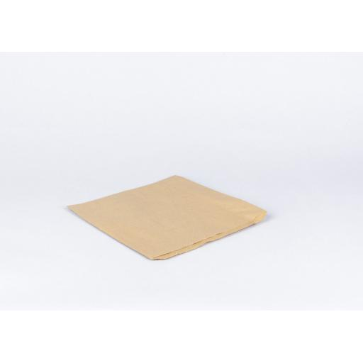 10 inch Brown Paper Bags