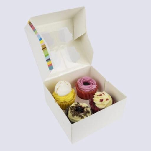 Cupcake and Muffin Boxes