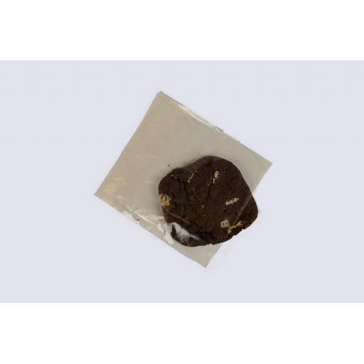 Baguette Bag Film Front 100 x 350 + 50mm