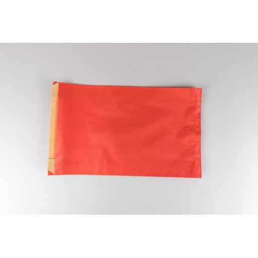 Red Paper Satchel 200x320+70mm