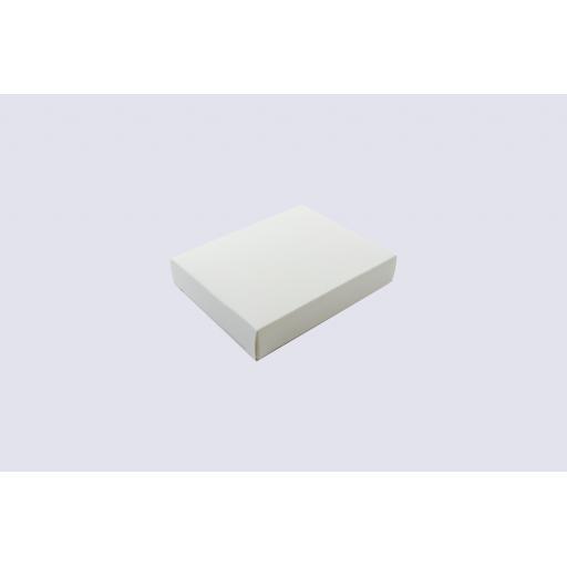White Carton 107x90x20mm