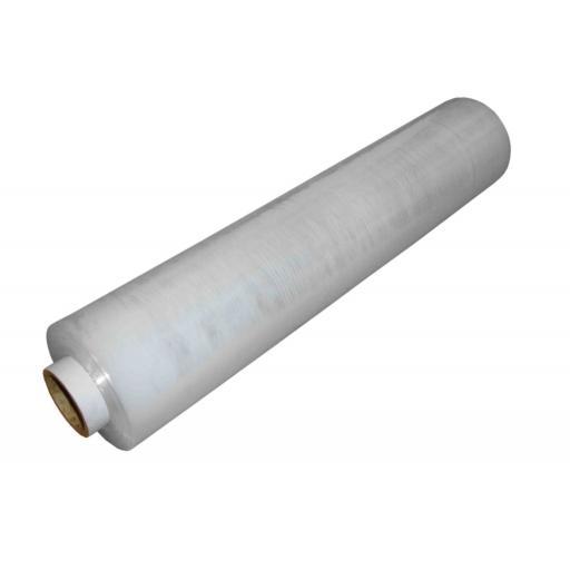 Palletwrap Flush 17mu - 400mm x 300m