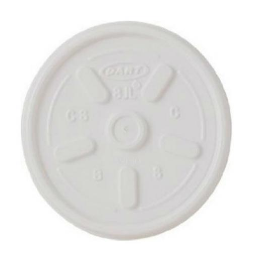 Lid to fit EPS 12oz Cup