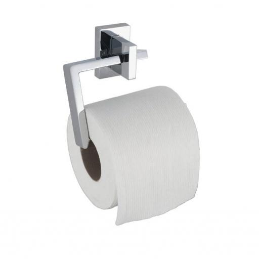 Soft 3 Ply Toilet Rolls - Pack of 4 Rolls