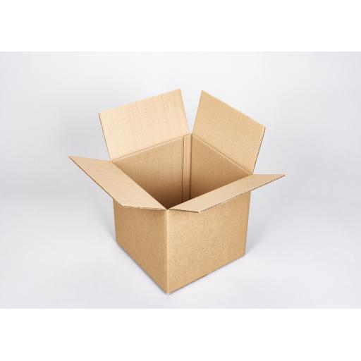 Corrugated Box (Pack of 20) 356x356x356mm