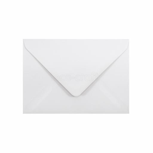 White Envelope 68x68mm
