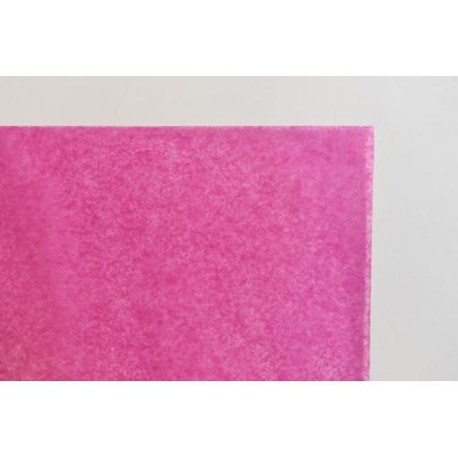 Pink Tissue Paper 500x750mm (1 pack of 80 sheets)