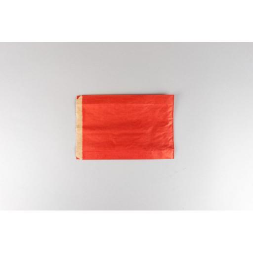 Red Paper Satchel 150x210+40mm